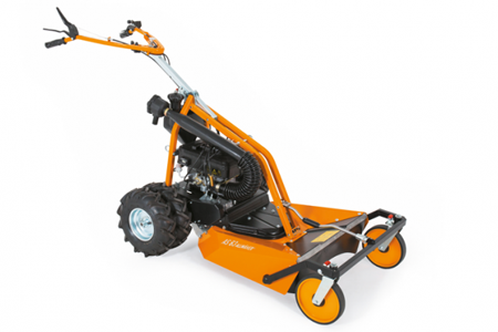 AS-Motor High Grass Mowers | Southern Machinery Ltd