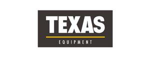 TEXAS Equipment Logo