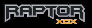 raptor XDX